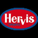 Hervis-Sitelogo